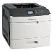 Ms811n - Printer - Laser - A4 - USB / Ethernet