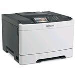 Cs510de - Color Printer - Laser - A4 - USB/ Ethernet