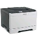 Lexmark Cs410dn Color Laser 30ppm 1200x1200dpi LCD Screen A4 USB 2.0 Duplex/ Enet