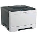 Cs310n - Color Printer - Laser - A4 - USB / Ethernet