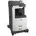 Mx810dme - Multi Function Printer - Laser - A4 - USB / Ethernet