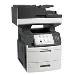 Mx711de - Multi Function Printer - Laser - A4 - USB / Ethernet