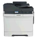Cx310dn - Color Multi Function Printer - Laser - A4 - USB / Ethernet