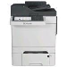Cx510dthe - Color Multi Function Printer - Laser - A4 - USB/ Ethernet
