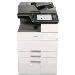 Mx910dxe - Multifunctional Printer - Colour Laser - A4 45ppm 1200dpi - Duplex / Ethernet / USB