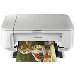 Pixma Mg3650 - Multifunction Printer - inkjet - A4 - USB / Ethernet