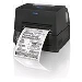 Label Printer Cl-s6621 203 Dpi Zpl Il Datamax Multi-if Black
