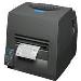 Label Printer Cl-s631 300 Dpi Peeler Zpl Datamax Dual-if Black