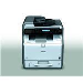 Sp 3600sf - Black And White Multi Function Printer - Laser - A4 - USB 2.0 / Ethernet