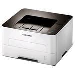 Mono Laser Printer M2825nd 28ppm 4800dpi 128MB White