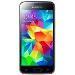 Galaxy S5 Mini G800 - Black - 16GB - 4.5in