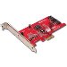 SATA Il Adapter 2 Port Pci-e