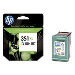 Ink Cartridge No 351 Xl Tri-color With Vivera Ink