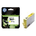 Ink Cartridge - No 364xl - 750 Pages - Yellow With Vivera Ink