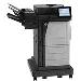 LaserJet Enterprise Flow M680z - Color Multifunction Printer - Laser - A4 - USB / Ethernet