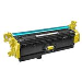 Toner Cartridge 201A Yellow 1400 Pages