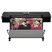 DesignJet Z3200 PostScript Photo - Color Printer - Inkjet - 44in - USB / Ethernet