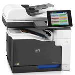LaserJet Enterprise 700 M775dn - Color Multifunction Printer - Laser - A3 - USB / Ethernet