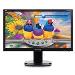 Desktop Monitor - VG2437Smc - 24in - 1920x1080 (Full HD) - 7ms w/Speakers