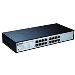 Easysmart Switch Des-1100 16 Ports 10/100base-tx