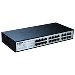 Easysmart Switch Des-1100 24 Ports 10/100base-tx