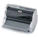 Ml5100fb Eco-euro - Printer - Dot Matrix - A4 -  USB / Parallel