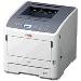 Mono Printer B721dn A4 47ppm 1200x1200 256MB Enet Dupl