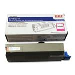 Toner Cartridge Magenta - Original - For C711cdtn, 711dn, 711n, 711wt