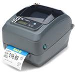 Gx420t - Thermal Transfer - 104mm - 203dpi - USB And Serial And Parallel With Tear