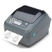 Gx420d - Desktop Printer - Direct Thermal - 990mm - USB / Serial / Ethernet / - Liner Tag