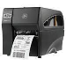 Zt220 - Printer - Industrial - Direct Thermal - 104mm - Serial / USB - 203dpi