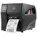 Zt220 - Printer - Industrial Thermal Transfer - 104mm - Serial / USB / Wifi - 203dpi - Cutter