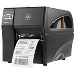 Zt220 - Printer - Industrial Thermal Transfer - 104mm - Serial / USB / Parallel - 300dpi - Peel