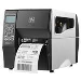 Zt230 - Industrial Printer - Thermal Transfer - Direct Thermal - 104mm - Serial / USB / Wifi - 300dpi - Liner Tu