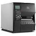 Zt230 - Industrial Printer - Thermal Transfer - 104mm - Serial / USB / Parallel - 203dpi - Cutter