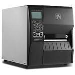Zt230 - Industrial Printer - Thermal Transfer - 104mm - Serial / USB / Parallel - 203dpi - Peel