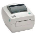 Gc420d - Desktop Printer - Direct Thermal - 104mm - USB / Serial / Parallel - Peeler With Psu