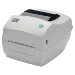 Gc420t - Thermal Transfer - 104mm - 203dpi - Serial And Parallel And USB With Tear