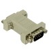 Db9 M/f Null Modem Adapter
