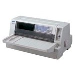 Lq-680 - Flat Bed Printer - Dot Matrix - Parallel