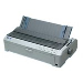 Fx-2190n - Printer - Dot Matrix - A4 -  USB/ Parallel / Ethernet