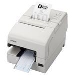 Pos Thermal Multifunction Printer Tm-h6000iv Serial W/o Ps Ecw Micr
