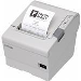 Tm-t88v-ihub - Receipt Printer - Thermal - 72mm - USB / Serial / Ethernet