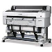 SureColor Sc-t5200d-ps - Color Printer - Inkjet - A0 - USB / Ethernet