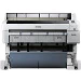 SureColor Sc-t7200d-ps - Color Printer - Inkjet - A0 - USB / Ethernet