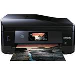 Xp-860 - Color Multifunction Printer - Inkjet - A4 - USB / Wi-Fi / Ethernet