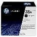 Toner Cartridge 38A Smart, Black 12k Pages (Q1338A)