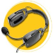 Ruggedized Binaural Headset Shr 2083-01