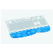 Crystal Keyboard Palm Suppo - 9183101