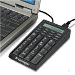 Notebook Keypad/ Calculator With USB Hub